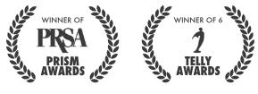 prsa award